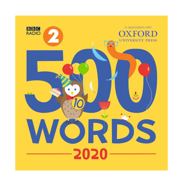 Oxford Children's Word of the Year